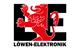Logo: Löwen-Elektronik