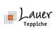 Logo: Lauer Teppiche