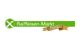 Logo: Raiffeisen Hohe Mark Hamaland eG