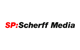 Logo: SP: Scherff Media