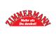 Logo: Zimmermann