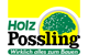 Logo: Holz Possling