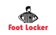 Logo: Footlocker