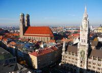 München, Bayern, Einkaufen, Shopping, Maximilianstraße, Fünf Höfe, Riem Arcaden, Perlacher Einkaufspassagen