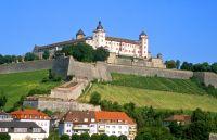 Würzburg, Einkaufen, Shopping, Marienburg, Bayern, Franken, Welterbe